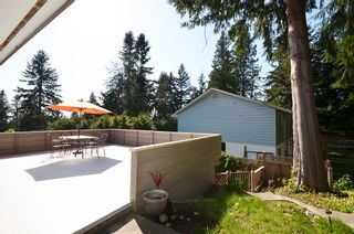 Photo 19: 480 GREENWAY AV in North Vancouver: Upper Delbrook House for sale : MLS®# V1003304