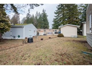 """Photo 19: 145 3665 244 Street in Langley: Otter District Manufactured Home for sale in """"Langley Grove Estates"""" : MLS®# R2346294"""