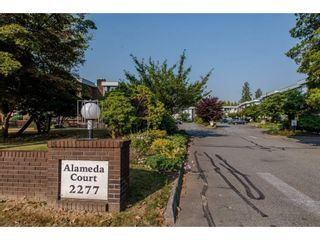 Photo 2: 308 2277 MCCALLUM Road in Abbotsford: Central Abbotsford Condo for sale : MLS®# R2200001