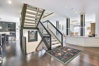 Photo 4: 5203 MULLEN Crest in Edmonton: Zone 14 House for sale : MLS®# E4255251
