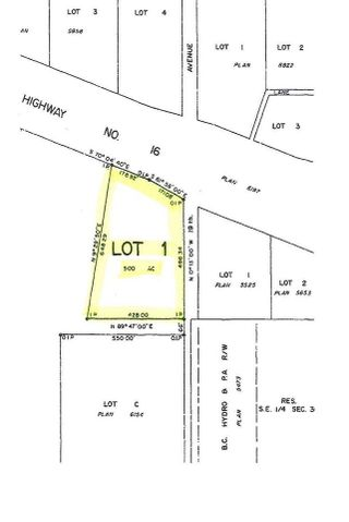 Photo 3: 2969 19TH Avenue in Smithers: Smithers - Town Industrial for sale (Smithers And Area (Zone 54))  : MLS®# C8025782