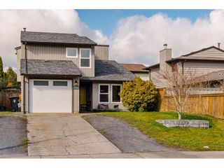 Photo 3: 2259 WILLOUGHBY Way in Langley: Willoughby Heights House for sale : MLS®# R2549864