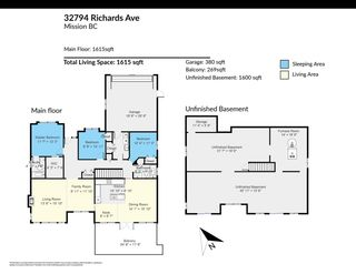 Photo 39: 32794 RICHARDS Avenue in Mission: Mission BC House for sale : MLS®# R2581081