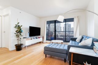 Photo 2: 1008 1060 ALBERNI Street in Vancouver: West End VW Condo for sale (Vancouver West)  : MLS®# R2621443
