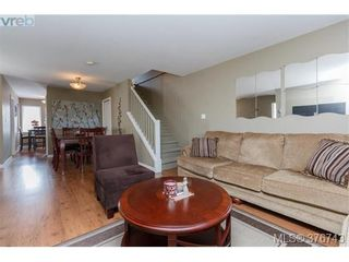 Photo 5: 201 2695 Deville Rd in VICTORIA: La Langford Proper Row/Townhouse for sale (Langford)  : MLS®# 756387