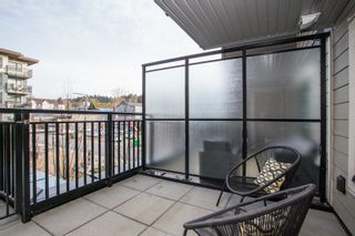 """Photo 13: 204 2525 CLARKE Street in Port Moody: Port Moody Centre Condo for sale in """"THE STRAND"""" : MLS®# R2545732"""