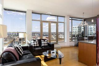 Photo 3: 1402 760 Johnson St in : Vi Downtown Condo for sale (Victoria)  : MLS®# 872079