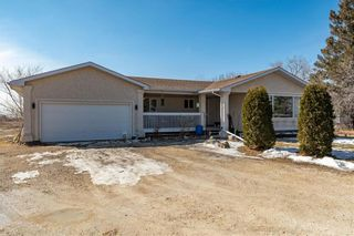 Photo 1: 194 Lockport Road in St Andrews: R13 Residential for sale : MLS®# 202105962
