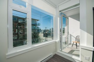 """Photo 12: 317 311 E 6TH Avenue in Vancouver: Mount Pleasant VE Condo for sale in """"The Wohlsein"""" (Vancouver East)  : MLS®# R2438837"""