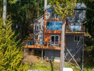 Photo 45: 470 Woodhaven Dr in NANAIMO: Na Uplands House for sale (Nanaimo)  : MLS®# 835873
