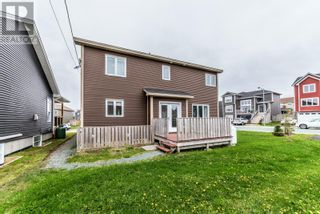 Photo 34: 1 Titania Place in St. John's: House for sale : MLS®# 1236401