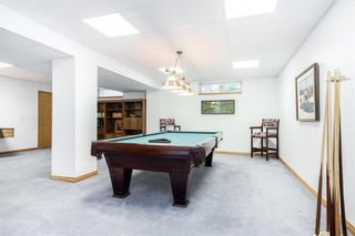 Photo 26: 180 Ridgedale Crescent in Winnipeg: Charleswood Residential for sale (1F)  : MLS®# 202103200