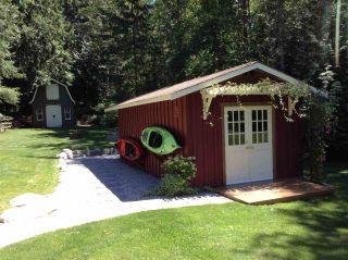 Photo 6: 5760 MASON Road in Sechelt: Sechelt District House for sale (Sunshine Coast)  : MLS®# R2090042