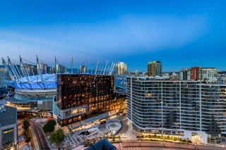 "Photo 17: 2602 939 EXPO Boulevard in Vancouver: Yaletown Condo for sale in ""MAX II"" (Vancouver West)  : MLS®# R2208593"