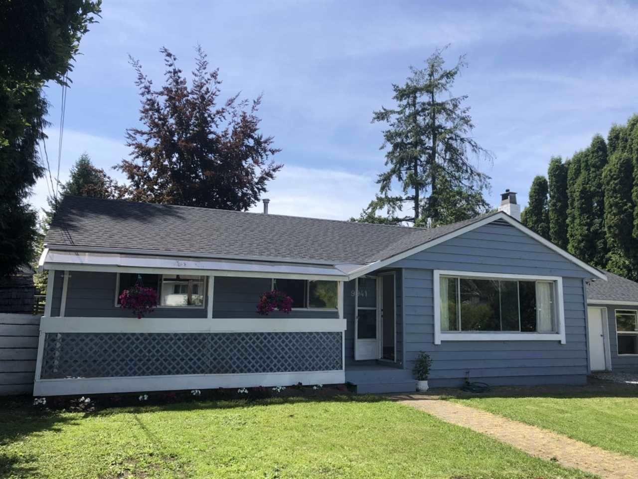 Main Photo: 9941 124A Street in Surrey: Cedar Hills House for sale (North Surrey)  : MLS®# R2508931