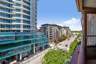 """Photo 18: 603 15111 RUSSELL Avenue: White Rock Condo for sale in """"Pacific Terrace"""" (South Surrey White Rock)  : MLS®# R2612758"""