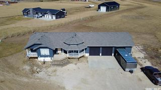 Photo 1: 101 Warkentin Road in Swift Current: Residential for sale (Swift Current Rm No. 137)  : MLS®# SK834553