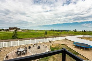 Photo 46: 420 Nicklaus Drive in Warman: Residential for sale : MLS®# SK863675