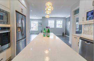 Photo 5: 3391 DERBYSHIRE AVENUE in Coquitlam: Burke Mountain 1/2 Duplex for sale : MLS®# R2493317