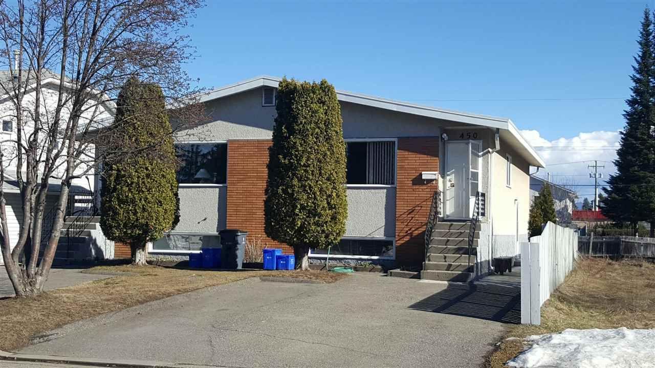 Main Photo: 446-450 EWERT STREET in : Central Duplex for sale : MLS®# R2055161