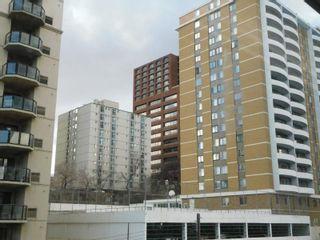 Photo 10: 509 9710 105 Street in Edmonton: Zone 12 Condo for sale : MLS®# E4236904