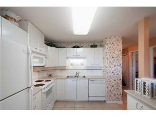 """Photo 6: 1406 4425 HALIFAX Street in Burnaby: Brentwood Park Condo for sale in """"POLARIS"""" (Burnaby North)  : MLS®# V1078745"""