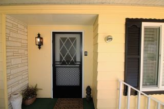 Photo 3: CARLSBAD SOUTH Manufactured Home for sale : 2 bedrooms : 7309 San Luis #238 in Carlsbad