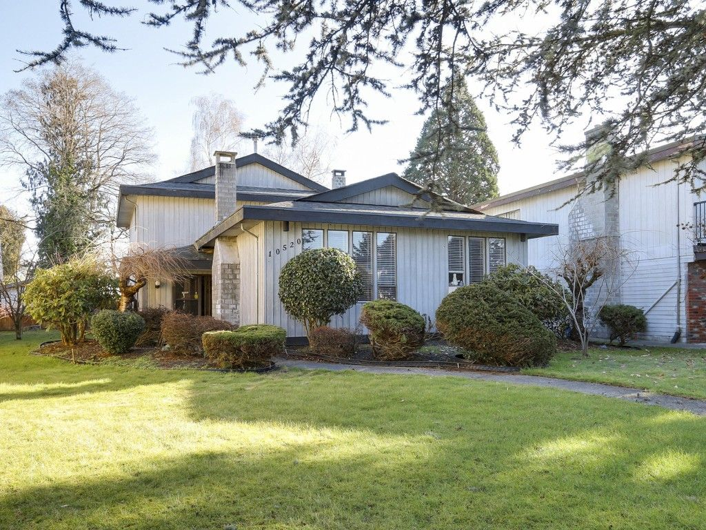 Photo 1: Photos: 10520 SEAMOUNT Road in Richmond: Ironwood House for sale : MLS®# R2137044