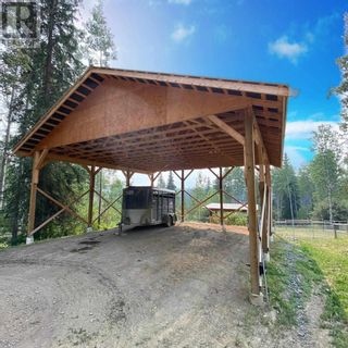 Photo 5: 7644 LITTLE FORT 24 HIGHWAY in Bridge Lake: House for sale : MLS®# R2602056