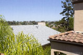 Photo 23: HILLCREST Townhouse for sale : 3 bedrooms : 4227 5th Ave in San Diego