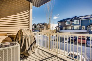Photo 10: 25 Nolan Hill Boulevard NW in Calgary: Nolan Hill Row/Townhouse for sale : MLS®# A1073850