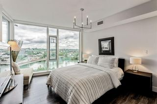 Photo 19: 1002 519 Riverfront Avenue SE in Calgary: Downtown East Village Apartment for sale : MLS®# A1125350