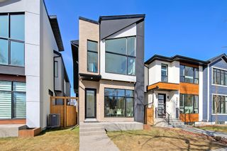 Main Photo: 504 14 Avenue NE in Calgary: Renfrew Detached for sale : MLS®# A1090072