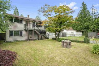 "Photo 1: 27171 FERGUSON Avenue in Maple Ridge: Thornhill MR House for sale in ""Whonnock Lake Area"" : MLS®# R2473068"
