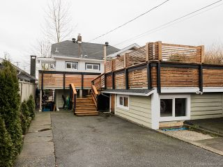 Photo 15: 1222 W 15TH ST in North Vancouver: Norgate House for sale : MLS®# V1041895