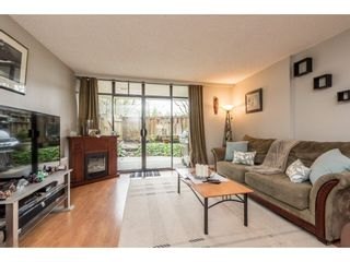Photo 3: 106 5932 PATTERSON Avenue in Burnaby: Metrotown Condo for sale (Burnaby South)  : MLS®# R2148427
