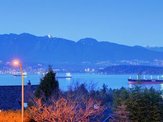 """Photo 6: 4541 W 3RD Avenue in Vancouver: Point Grey House for sale in """"NORTH OF 4TH WEST POINT GREY"""" (Vancouver West)  : MLS®# R2352886"""