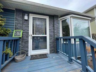 Photo 28: 10820 130 Street in Edmonton: Zone 07 House for sale : MLS®# E4241568