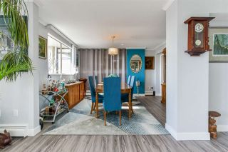"""Photo 8: PH1 620 SEVENTH Avenue in New Westminster: Uptown NW Condo for sale in """"CHARTER HOUSE"""" : MLS®# R2549266"""