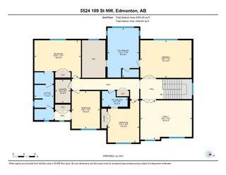 Photo 49: 5524 109 Street in Edmonton: Zone 15 House for sale : MLS®# E4250509