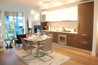 Photo 10: 305 1477 Pender Street in Vancouver: Coal Harbour Condo for rent ()