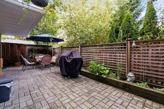 Photo 16: 106 526 THIRTEENTH Street in New Westminster: Uptown NW Condo for sale : MLS®# R2623031
