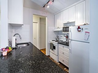 Photo 14: 208 835 19 Avenue SW in Calgary: Lower Mount Royal Apartment for sale : MLS®# A1131295