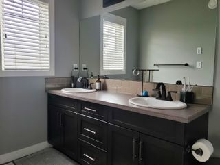 Photo 22: 179 HAWKS RIDGE Boulevard in Edmonton: Zone 59 House Half Duplex for sale : MLS®# E4261420