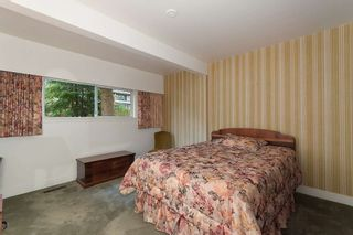 Photo 10: 2468 LAWSON AVE in West Vancouver: Dundarave House for sale : MLS®# R2034624