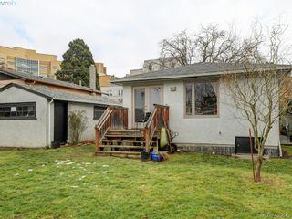 Photo 2: 2226 Richmond Rd in VICTORIA: Vi Jubilee House for sale (Victoria)  : MLS®# 806507