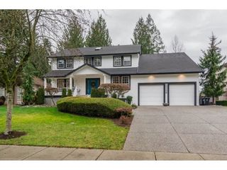 "Photo 1: 20867 YEOMANS Crescent in Langley: Walnut Grove House for sale in ""YEOMANS CRES - WALNUT GROVE"" : MLS®# R2133908"