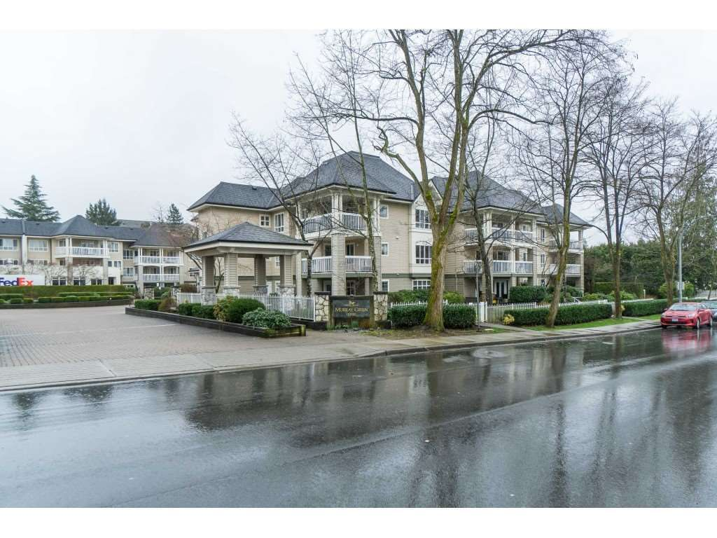 """Main Photo: 334 22020 49 Avenue in Langley: Murrayville Condo for sale in """"Murray Green"""" : MLS®# R2440126"""