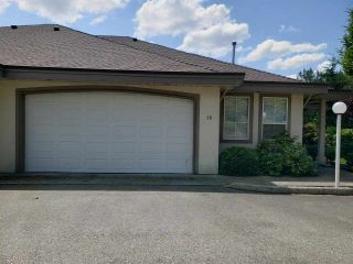 """Photo 26: 29 3354 HORN Street in Abbotsford: Central Abbotsford Townhouse for sale in """"Blackberry Estates"""" : MLS®# R2585948"""