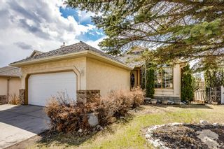 Main Photo: 6226 Sierra Morena Blvd in Calgary: Signal Hill Detached for sale : MLS®# A1104059